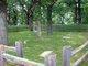 Hannibal H Waterman Cemetery