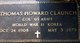 Thomas Howard Claunch