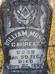 William Moses Garrett
