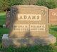 Profile photo:  William C. Adams
