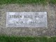 Steven Reed Hale