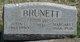 """Profile photo:  Margaret Marie """"Maggie"""" <I>Kipper</I> Brunett"""
