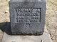 Thomas Alvin Hushbeck