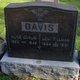 """Levi Tillman """"Till"""" Davis"""