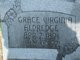 Profile photo:  Grace Virginia <I>Yager</I> Aldredge