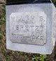 William S Bretz