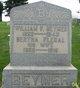 Profile photo:  Bertha <I>Flegal</I> Beymer