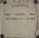 Verda F <I>Sturgeon</I> Carnell