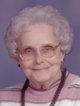 Profile photo:  Mary Helen <I>Street</I> Carter