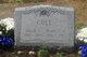 "Allan Clifford ""Cliff"" Cole"