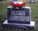Anna E. <I>Kerwood</I> Casto