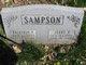 Katheryn <I>Roland</I> Sampson