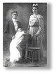 Clara Gertrude <I>Brasell</I> Ellison
