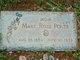Mary Rose Ponte