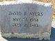 David R Ayers