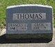 Frances <I>Egbert</I> Thomas