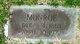 Rev Monroe Hubbard