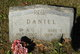 Profile photo: Dr A. O. Daniel
