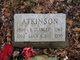 Profile photo:  Lucy Kathyn <I>Hedrick</I> Atkinson