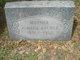 """Profile photo:  Bertha Johanna """"Annie"""" <I>Koenig</I> Bacher"""