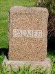 Henrietta Maria <I>Pickell</I> Palmer