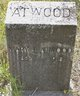 Mary I. <I>Lyon</I> Atwood