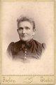 Mary Louisa <I>Grunden</I> Newby