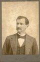 John Alby Newby