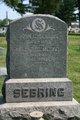 Harriet S. <I>Meeker</I> Sebring