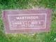 Gordon Edward Martinson