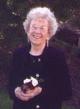 Profile photo: Mrs Eileen Louise <I>Nelson</I> Freers