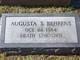 Profile photo:  Augusta S Behrens