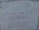 Ellen Louvina <I>Hawks</I> Hawks