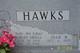 Burley Odell Hawks