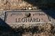 Clyde E Leonard