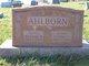 Profile photo:  William W. Ahlborn