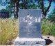 Ernestine <I>Mathis</I> Ernst