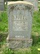 Margaret Appell