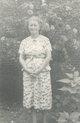 Mary Josephine <I>Ritenour</I> Selby