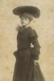 Edith Agnes <I>Rowan</I> Redman
