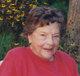 Mary Lee <I>Carson</I> Swanson