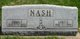 Lewis E Nash