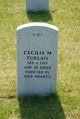 Profile photo:  Cecilia <I>Mores</I> Furlan