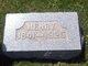 Henry Bauder