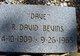 David R. Bevins