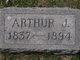 Profile photo:  Arthur J Balfour