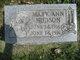 Mary Ann Hudson