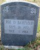 Joe David Barfield