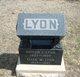 Profile photo:  Adison I. Lyon