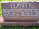 Profile photo:  Ada M <I>Ellis</I> Graves